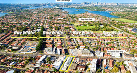 Development / Land commercial property sold at 223 Great North Road Five Dock NSW 2046