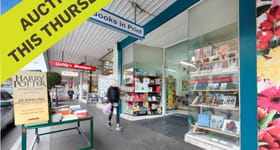 Shop & Retail commercial property sold at 100-102 Glenferrie Road Malvern VIC 3144