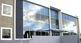 Factory, Warehouse & Industrial commercial property sold at Kensington VIC 3031