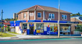 Development / Land commercial property sold at 116-122 Blair Street North Bondi NSW 2026