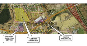 Development / Land commercial property sold at Lot 9001 Settlers Ave Baldivis WA 6171