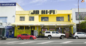Shop & Retail commercial property sold at 37 Burgundy Street & 4 Villa Street Heidelberg VIC 3084