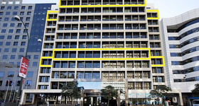 Offices commercial property sold at Level 4/12 St Georges Tce Perth WA 6000