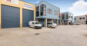 Factory, Warehouse & Industrial commercial property sold at 3/405 West Botany Street Rockdale NSW 2216