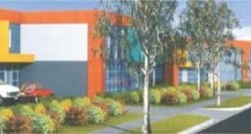 Factory, Warehouse & Industrial commercial property sold at 8/7-17 Geddes Street Mulgrave VIC 3170