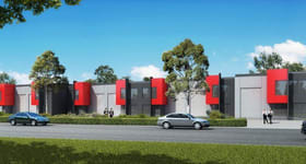 Factory, Warehouse & Industrial commercial property sold at Unit 2/47-51 Intrepid Street Berwick VIC 3806