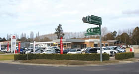 Showrooms / Bulky Goods commercial property sold at 91 Princes Highway Moruya NSW 2537