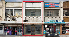 Shop & Retail commercial property sold at 718 Sydney Road Brunswick VIC 3056