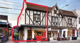Shop & Retail commercial property sold at 475 Toorak Road Toorak VIC 3142