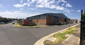 Factory, Warehouse & Industrial commercial property sold at 27-29 Western Avenue Sunshine VIC 3020