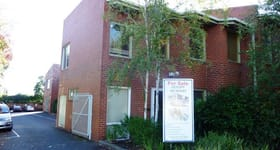 Offices commercial property sold at Suite 5/118 Church Street Hawthorn VIC 3122