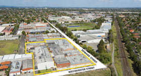 Factory, Warehouse & Industrial commercial property sold at 1-13 Edward Street / 46 Westminster Street & 44 Westminster Street Oakleigh VIC 3166
