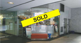 Shop & Retail commercial property sold at 263 Clarence St Sydney NSW 2000