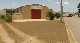 Factory, Warehouse & Industrial commercial property sold at 12a Little Bramston Street Gladstone QLD 4680