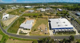 Factory, Warehouse & Industrial commercial property sold at 5 Langton Road Gympie QLD 4570