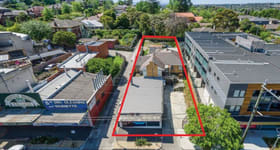 Factory, Warehouse & Industrial commercial property sold at 156 Elgar Road Box Hill South VIC 3128