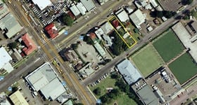 Development / Land commercial property sold at 100 Melbourne Street East Maitland NSW 2323