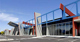 Factory, Warehouse & Industrial commercial property sold at Clayton VIC 3168