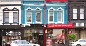 Shop & Retail commercial property sold at 487 Malvern Road Hawksburn VIC 3142