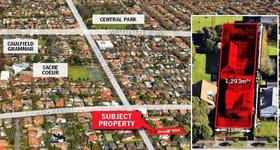 Development / Land commercial property sold at 225 Burke Road Glen Iris VIC 3146