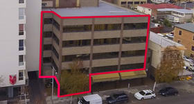 Offices commercial property sold at 2 - 6/162 Macquarie Hobart TAS 7000