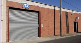 Offices commercial property sold at 5 Kent Street Yarraville VIC 3013