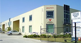 Factory, Warehouse & Industrial commercial property sold at 9/42-46 Vella Drive Sunshine VIC 3020
