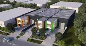 Factory, Warehouse & Industrial commercial property sold at 2/9-11 Frederick Street Sunbury VIC 3429