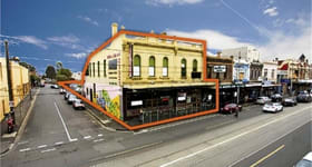 Development / Land commercial property sold at 307-313 Sydney Road Brunswick VIC 3056