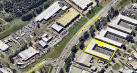 Showrooms / Bulky Goods commercial property sold at 7 Hollylea Road Leumeah NSW 2560