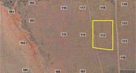 Development / Land commercial property sold at 113 Oxide Way Wedgefield WA 6721