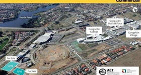 Factory, Warehouse & Industrial commercial property sold at Blk 11 Sec 18 O'Brien Street Gungahlin ACT 2912
