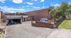 Factory, Warehouse & Industrial commercial property sold at 40 Anderson Road Mortdale NSW 2223