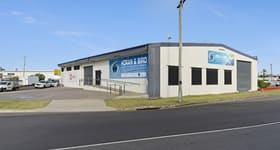 Factory, Warehouse & Industrial commercial property sold at 24 Yeatman Street Hyde Park QLD 4812