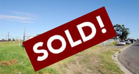 Development / Land commercial property sold at 107 & 109 Munro Avenue Sunshine North VIC 3020