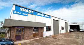Offices commercial property sold at Unit 1, 59 Randolph Street Rocklea QLD 4106