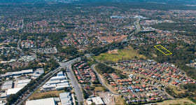 Development / Land commercial property sold at 114 Delathin Road Algester QLD 4115
