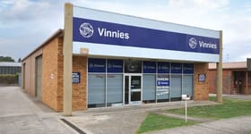 Factory, Warehouse & Industrial commercial property sold at 3/26 Normanby Street Warragul VIC 3820