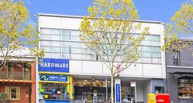 Shop & Retail commercial property sold at 183-187 Harris Street Pyrmont NSW 2009