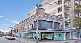 Shop & Retail commercial property sold at 246-248 Pacific Highway Crows Nest NSW 2065