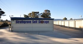 Factory, Warehouse & Industrial commercial property for lease at 1 Strathgrove Way Orange NSW 2800