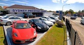 Development / Land commercial property sold at Cnr Parramatta Rd & Scott St Croydon NSW 2132