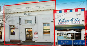 Shop & Retail commercial property sold at 1173 & 1177 Glenhuntly Road Glen Huntly VIC 3163