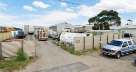 Factory, Warehouse & Industrial commercial property sold at 18-20 Morgan Street Bell Park VIC 3215