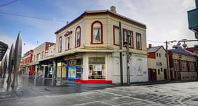 Offices commercial property sold at 93-99 Lt Malop St & 4-6 Shorts Place Geelong VIC 3220