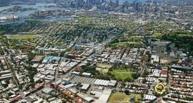 Development / Land commercial property sold at 15 Eton Street Camperdown NSW 2050