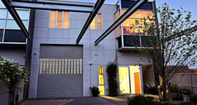 Factory, Warehouse & Industrial commercial property sold at 12 Scarborough Place Kensington VIC 3031