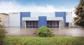 Factory, Warehouse & Industrial commercial property sold at 52 Gilbert Park Drive Knoxfield VIC 3180