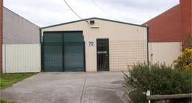 Development / Land commercial property sold at 72 Slater Parade Keilor East VIC 3033