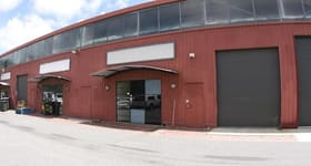 Factory, Warehouse & Industrial commercial property sold at Unit 21/81 Briggs Street Welshpool WA 6106